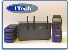 Click to Learn More About the ITech System