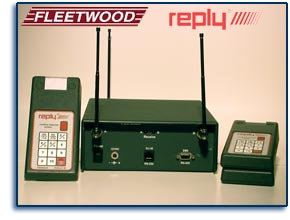 Click to Learn More About the Fleetwood System